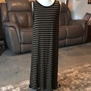 Women's old navy dress size M